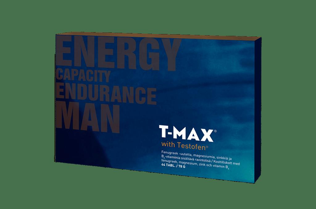 t-max kokemuksia