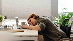 Syvä uni – Saatko riittävästi syvää unta?